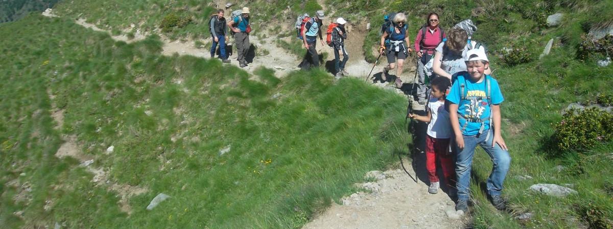 Un Agosto ricco di eventi in Alta Val Susa