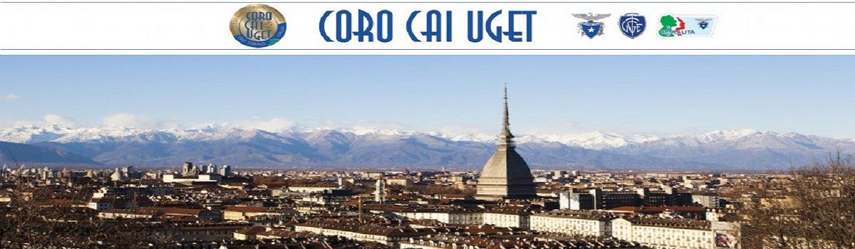Coro  CAI Uget - 70° Anno