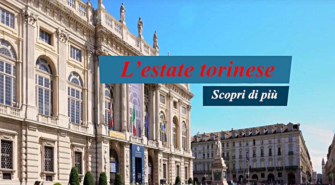 Torino …una estate