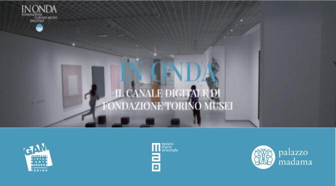 SEGUI LA ROTTA DI FONDAZIONE TORINO MUSEI