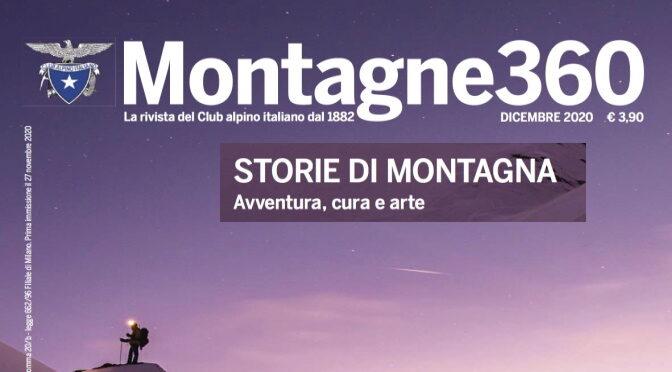Le storie di montagna, tra avventura, cura e arte