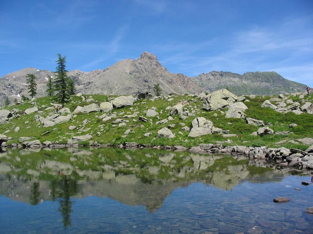 Di sentieri, laghi e vette