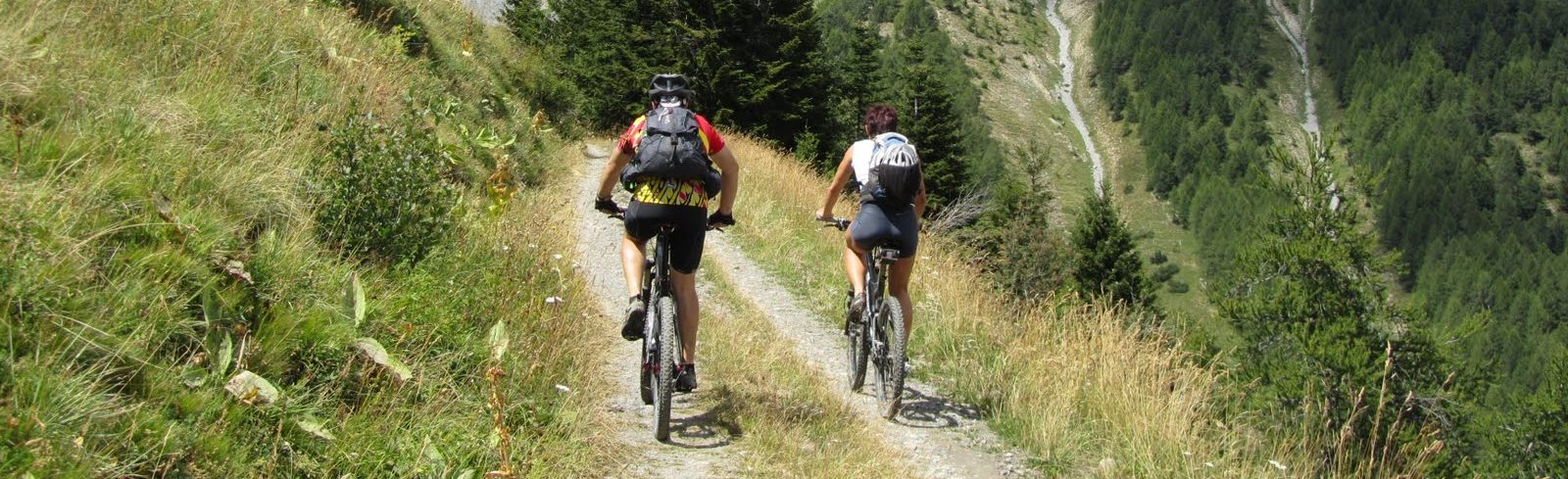Cai Uget - Gruppo Mountain Bike