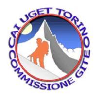 La Commissione Gite pagaia in Ardeche