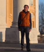 Roberto Gagna è il nuovo presidente della Sezione