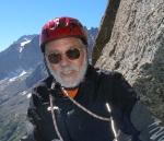 Andrea Mellano, l'origine dell'arrampicata sportiva italiana