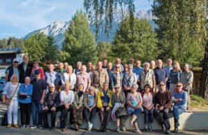 6-9 settembre – Scheffau (Brixental, Austria)