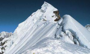 Nepal – Lobuche East Peak 6119 m
