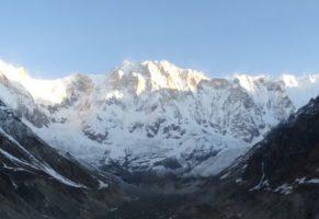 La Commissione Gite al Santuario dell'Annapurna Nepal
