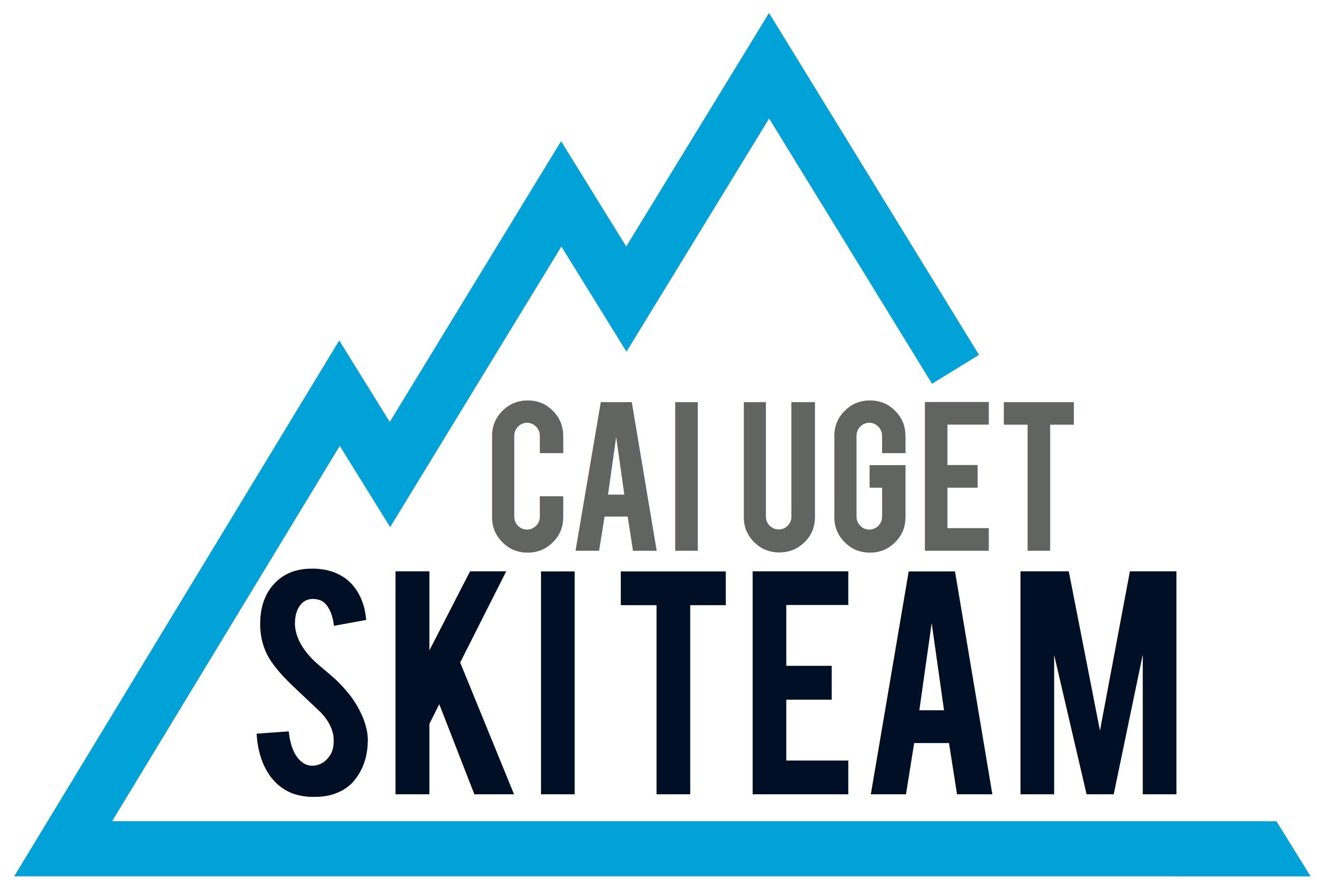Cai Uget SKI Team